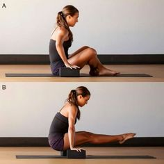 Strength Moves and Stretches for Advanced Yoga Poses - Workouts: 10 Exercises to Prime Your Arms for Yoga Poses - Shape Magazine