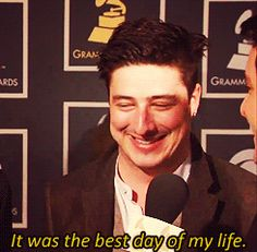 """""""It was the best day of my life"""" :) gif"""