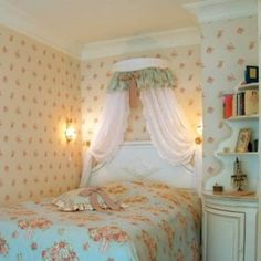 Creative Ideas of Room Decoration for Girls