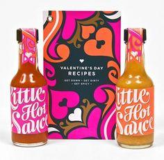 Little Hot Sauce