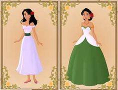 Disney Hispanic Princess - Bing Images