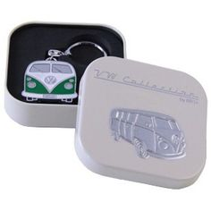 Shop Now for Campervan and Beetle Gifts. Free Delivery on UK Orders Over Over 600 different gifts including the Official Volkswagen Range. A camper van enthusiasts ideal gifts paradise. Kombi Camper, Volkswagen Bus, Camper Van, Volkswagen Beetles, Campervan Gifts, Retro Vintage, Tin Gifts, Porsche 356, Chrome Plating