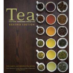 Tea: History, Terroirs, Varieties #Tea #Coffie #Lunch #Dinner #Healthyfood #Smoothies #Juices