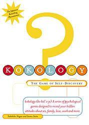 Kokology : The Game of Self-Discovery ~ Tadahiko Nagao, Isamu Saito Self Discovery, Game Design, Reading Online, Books To Read, Psychology, Games, Fun, Amazon, Kokoro