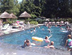 Faciliteiten -  4-sterren camping met zwembad in de Ardennen Holiday Ideas, Outdoor Decor, Travel, Van Camping, Viajes, Destinations, Traveling, Trips, Travel Ideas