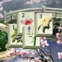 Mahjong Valley in the Sun Game, play this game here and add it to your website.