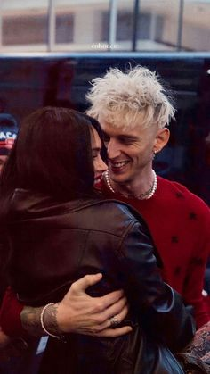 Love Couple Photo, Cute Couple Pictures, Cute Couples Goals, Couple Goals, I Want A Relationship, Colson Baker, Boys Are Stupid, Machine Gun Kelly, Couple Aesthetic