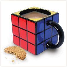 Mug Rubik's Cube #rubikscube #mug