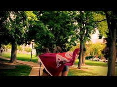 Alpha Phi University of Utah Recruitment Video 2015