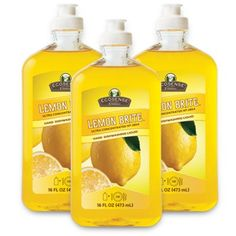 """Melaleuca's Lemon Brite. Dish Washing - Comes in apple scent to.  No harsh ingredients.  Tough on grease and cuts through food too.  Easy on my hands.  What's not to love!  Please enter my name, """"Lea Kanae-Diocson"""" as your referring customer.  Thank you!"""