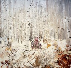Venice Biennale 2015: Adrian Ghenie at the... | Art Ruby