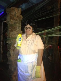 Image of Consuela from Family Guy Reddit Halloween, Original Halloween Costumes, Cute Baby Costumes, Cool Costumes, Family Guy Costumes, Pumpkin Song, Carnival Costumes, Man Photo, Superman