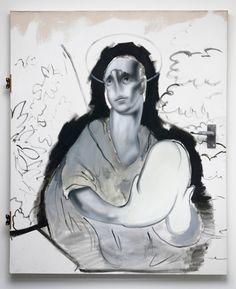 Nicholas Dedics El Greco As A Door