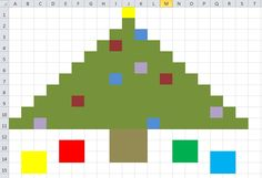 Introducing Excel with Pictures – Elementary Tech Teachers