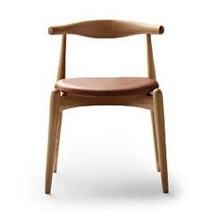 Elbow chair by Hans J Wegner - CH20| Carl Hansen & Søn