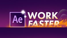 10 Ways to Get Faster in After Effects Free After Effects Projects, Adobe After Effects Tutorials, Learn Animation, After Effect Tutorial, Motion Video, 3d Tutorial, Computer Programming, Illustrator Tutorials