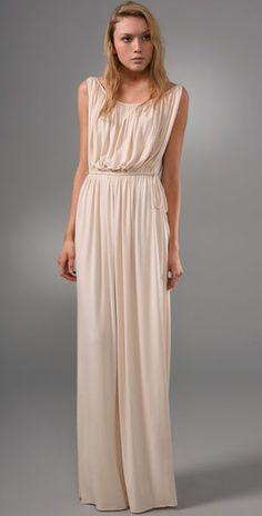 Rachel Pally Grecian Long Dress $233.00