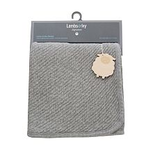 """Lambs & Ivy Signature Mix & Match Heather Gray Stroller Blanket - Lambs & Ivy Signature - Babies """"R"""" Us Purple Crayon, Toys R Us Canada, Stroller Blanket, Babies R Us, Toy Store, Mix Match, Ivy, Heather Grey, Kids Fashion"""