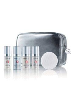 Travel Kit, €45. Radical Skincare. Available June 1. www.radicalskincare.com
