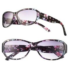 Candie's® Oval Sunglasses - Women