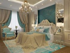 Victorian Bedroom Ideas Victorian furniture and architectural styles were very popular in the second half of the nineteenth century. Dream Rooms, Dream Bedroom, Home Bedroom, Bedroom Decor, Bedroom Lighting, Luxury Bedroom Design, Master Bedroom Design, Interior Design, Bedroom Designs