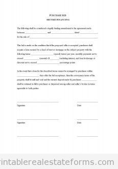 Free Deed On Redemption Of Ground Rent Printable Real Estate Forms