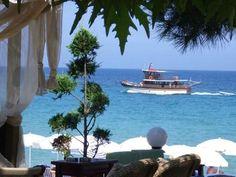 Nisipul fin si apa cristalina ale plajei Golden Beach, din insula Thassos, te asteapta! Sejur 5 nopti cazare Hotel Golden Sand 3*, mic dejun inclus, pentru 2 persoane cu doar 380 Euro! - Dream Deals