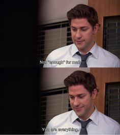 The Office season 9 Jim and Pam