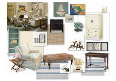 Check out this moodboard created on @olioboard: somethings gotta give by sallyjl