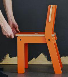Playful furniture for kids! :)