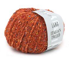 włóczka Italian Tweed: włóczka Italian Tweed 59 - e-dziewiarka.pl Tweed