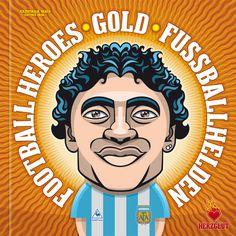 Football Heroes Gold - Fussballhelden Gold