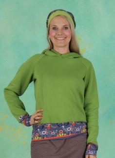 Pullover, Hirschliebchen, multi