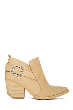 Jeffrey Campbell Jonas Ankle Boot