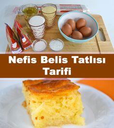 Nefis Belis Tatlısı #Nefis #Belis #tatlısı #tarifi #nasıl #yapılır #tatlıtarifleri French Toast, Breakfast, Food, Morning Coffee, Essen, Meals, Yemek, Eten