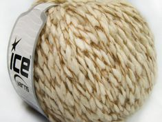 Oliver Wool Cream Brown