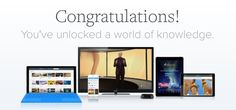 I can't believe all the amazing courses I found on And they're giving away a free month trial! Video On Demand, National Geographic, Congratulations, Knowledge, Ads, Train, Learning, Amazing, Free