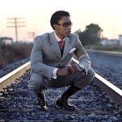 Raphael Saadiq on GrooveMusicOnly