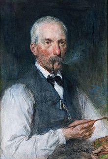 Isaac Israels, Jan Hendrik Weissenbruch