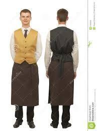 waiter uniform - Google Search