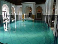 10 must see luxury indoor swimming pools