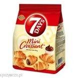 Frito MINI 7Days kakaowe 200g opak.8 | spozywczo.pl Mini croissanty dostępne na: http://www.spozywczo.pl/hurtownia-slodyczy