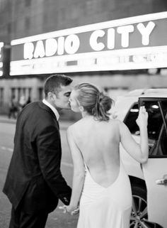 Taylor and James ~ A New York City Engagement Session - KT Merry Photography