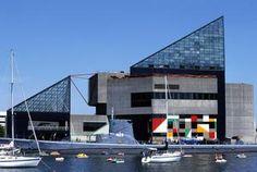 The Insider's Guide to Baltimore's Inner Harbor: Baltimore's Inner Harbor