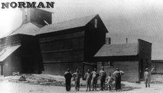 NORMAN, Nebraska - Kearney County - CASDE