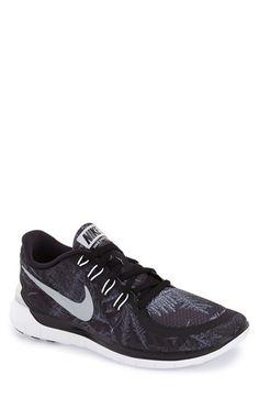 Nike 'Free 5.0 Solstice' Running Shoe (Men)