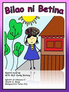 Short Stories For Kids, Visual Aids, Kids Story Books, Tagalog, Picture Cards, Kindergarten Teachers, Best Teacher, Reading Comprehension, Sydney