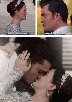 Chuck Blair (Gossip Girl)