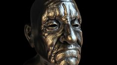 Miserable chap, model grabbed from Turbosquid, rendered in beta. 3d Visualization, Banner Design, Portrait, Model, Image, Mathematical Model, Headshot Photography, Men Portrait