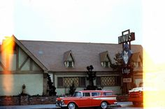 Vintage Sunset Strip - Google Search